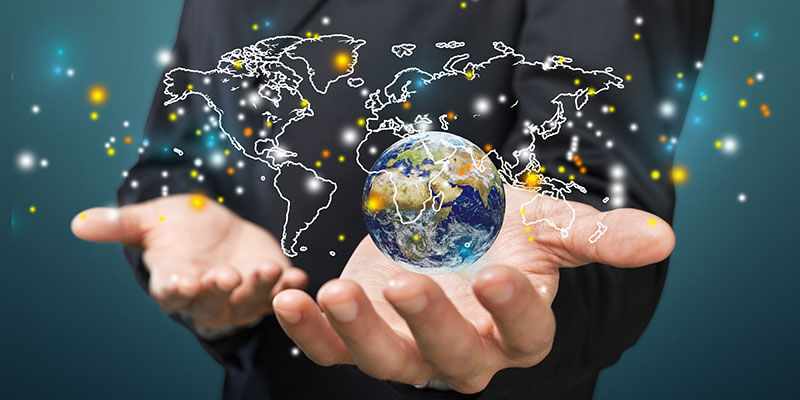 Ekonomi - Globalisering