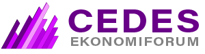 Cedes - Ekonomiforum